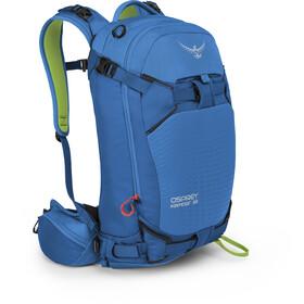 Osprey Kamber 32 - Sac à dos Homme - vert/bleu